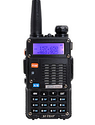 cheap -Baofeng F8HP Radio Walkie Talkie 2 Dual Band Portable VHF UHF Radio Police Equipment Big Power Long Distance Long Standby Hunting