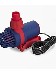 Aquarium Filter Media Water Pump Low Noise Energy Saving Washable Adjustable Easy to Install 24VV