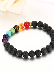 Women's Cute Style Simple Style Natural Stone Bracelets For Wedding Daily Wedding Gifts