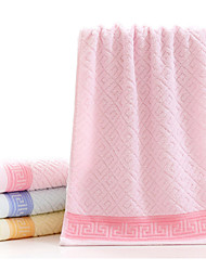 Fresh Style Hand Towel,Striped Superior Quality Pure Cotton Towel