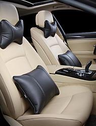 preiswerte -Kopfstützen fürs Auto Kopfstütze & Taille Kissen Kits Leder Für Universal Buick Alle Jahre Excelle General Motors
