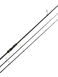 Fishing Rod Spinning Rod Carbon Steel 2100 cm Bait Casting Spinning Jigging Fishing Freshwater Fishing Lure Fishing General Fishing 3
