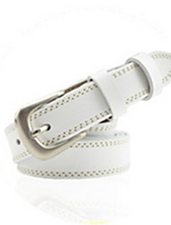 Women's Alloy Others Wide Belt,Irregular Style Solid Sexy Fashion