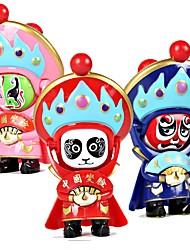 Bonecas Fantoche de Dedo Brinquedos Inovador Brinquedos Tema Clássico Clássico Moda Adulto 1 Peças