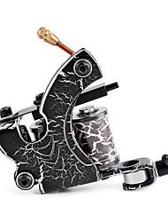 Spulen Tattoo-Maschine Hierro Fundido Liner und Shader 6-9