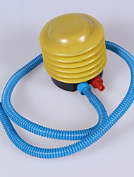 cheap -Foot Balloon Air Pump Balloons Foot Balls Inflator Hand Push Air Pump Balloon Inflator Pump