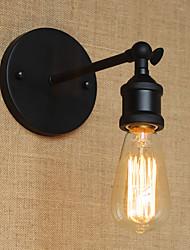 Vers le Bas 40W 110V-220V 220V-240VV E26 E27 Tiffany Rustique Antique simple LED Rétro Moderne/Contemporain Traditionnel/Classique