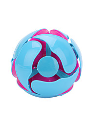 Magic Rainbow Ball Toys Sphere Sports Family Friends Fun Kids 1 Pieces