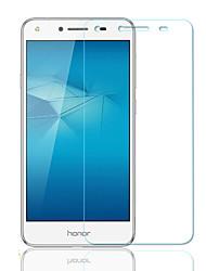 お買い得  -スクリーンプロテクター のために Huawei Huawei Y5 II / Honor 5 強化ガラス 1枚 スクリーンプロテクター ハイディフィニション(HD) / 硬度9H / 2.5Dラウンドカットエッジ