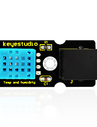 Keyestudio EASY Plug DHT11 Temperature Humidity Sensor Module for Arduino