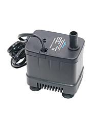 Aquarium Filter Media Water Pump Low Noise Ceramic ABS 24VV