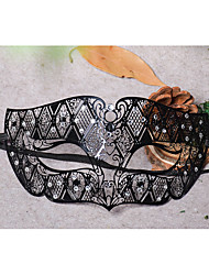 cheap -Alloy Masks with 1 Halloween / Party / Evening Headpiece