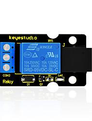 cheap -Keyestudio EASY Plug Single Relay Module for Arduino