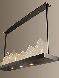 Modern/Comtemporary Artistic LED Study Room/Office Hallway Shops/Cafes AC 110-120 AC 220-240 Bulb Included