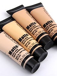 5 Foundation Concealer/Contour Wet Mineral Concealer Women Face