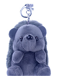 cheap -Key Chain Toy Animal Cotton Unisex Gift