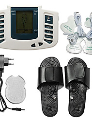 abordables -Body collant Masajeador Leurre de vibration Massage Massage