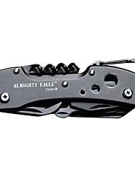 Недорогие -всемогущий орел - c8 многофункциональный складной швейцарский ножница