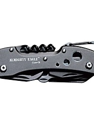 cheap -Almighty Eagle Claw - C8 Multifunctional Folding Swiss Scissor