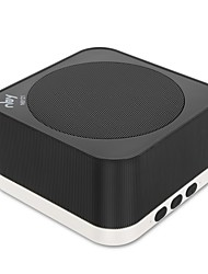 cheap -NBY21 Bluetooth Speaker Bluetooth 4.0 USB Outdoor Speaker White Black