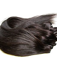"cheap -Remy Remy Weaves High Quality 8""~24"" 6 Months 0.15 Daily Classic Straight"
