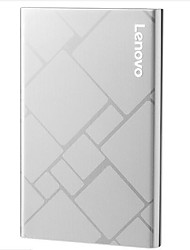 cheap -Lenovo HDD F360S 1T USB3.0 High-sSpeed SATA Hard DriveData high-speed transmission of USB 3.0