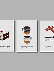 preiswerte -pop 3-teilig moderne kunstwerk wandkunst für raumdekoration 20x28inchx3