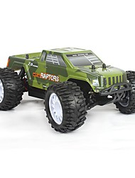 cheap -RC Car 9053 2.4G High Speed Drift Car Racing Car Off Road Car Buggy (Off-road) 1:16 Brushless Electric 40 KM/H Remote Control / RC
