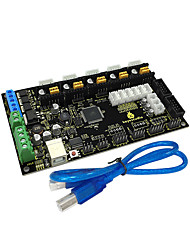 cheap -Keyestudio  3D MKS Gen V1.4 Printer  Control Board
