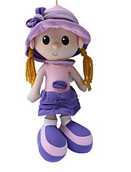 cheap -Plush Doll 14inch Cute, Cartoon Toy, Child Safe Girls' Kid's Gift