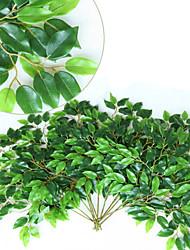 12 ブランチ シルク 植物 ウォールフラワー 人工花