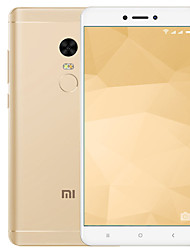 cheap -Xiaomi REDMI NOTE 4X 5.5 inch 4G Smartphone (4GB+64GB 13 MP Snapdragon 625 4100mAh)