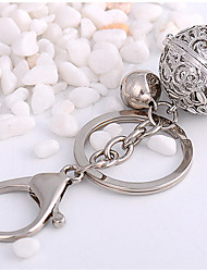 cheap -Keychain Favors metal Keychain-Piece/Set