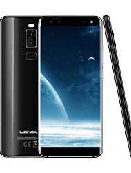 abordables -LEAGOO S8 5.7 pulgada Smartphone 4G ( 3GB + 32GB 2 MP 13MP MediaTek MT6750 2940 mAh )