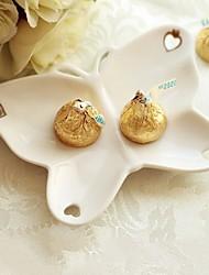Mariage Fiançailles Céramique Cadeaux Utiles Cadeaux Vacances Mariage 12.5*9*4