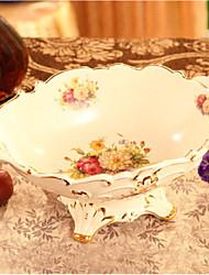 economico -1pcs Cucina Ceramica Vassoi di espulsione