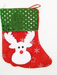 Décorations de Noël Articles pour Célébrer Noël Jouets Noël Costumes de père noël Elk Bonhomme de neige Vacances Vacances Adulte 1 Pièces