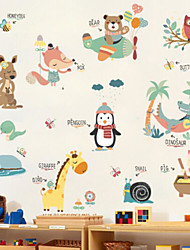 cheap -Leisure Wall Stickers Plane Wall Stickers Decorative Wall Stickers,Vinyl Material Home Decoration Wall Decal