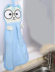 Недорогие -Свежий стиль Полотенце для рук,Креатив Высшее качество Чистый хлопок Полотенце