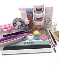 preiswerte -nail art kits nail art dekoration werkzeug makeup kosmetik nail art diy