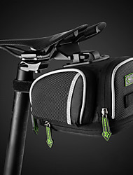 cheap -ROCKBROS Bike Saddle Bag Waterproof, Easy to Install Bike Bag Nylon Bicycle Bag Cycle Bag Cycling Cycling / Bike