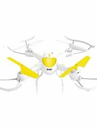 baratos -RC Drone K-950 Canal 4 2.4G Quadcópero com CR Vôo Invertido 360° Quadcóptero RC / Controle Remoto / Manual Do Usuário