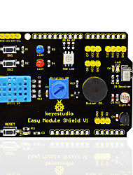 cheap -Keyestudio Multi-Purpose Shield V1 for Arduino Starter