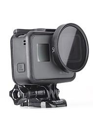 Cappuccio lente Obiettivo Filtro delle lenti Doccetta estraibile Professionale Alta Definizione (HD) Portare Resistente ai graffi Lenti