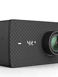 cheap -Xiaoyi 155  640*480 60FPS 2GB RAM 4K Sport  Action Camera  1400mah with Waterproof Case