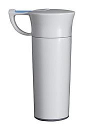 Glas og Krus, 400 Rustfrit Stål Vand Drikkeglas