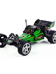 cheap -RC Car WL Toys L959 2.4G 2WD SUV High Speed Drift Car Racing Car Buggy (Off-road) 1:12 Brush Electric 40 KM/H Remote Control / RC