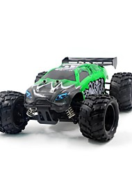 cheap -RC Car G18 - 1 2.4G SUV 4WD High Speed Drift Car Racing Car Buggy (Off-road) Brush Electric 45 KM/H Remote Control / RC Rechargeable