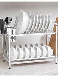 economico -1set Cucina Acciaio inossidabile Organizzatori Flatware
