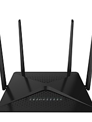 cheap -D-Link DIR-822+ 11AC 1200M dual-band smart wireless router through the high-power wall WIFI